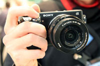 Sony NEX-6 - ISO test 100-25600 | Smaller Better Cameras | Scoop.it