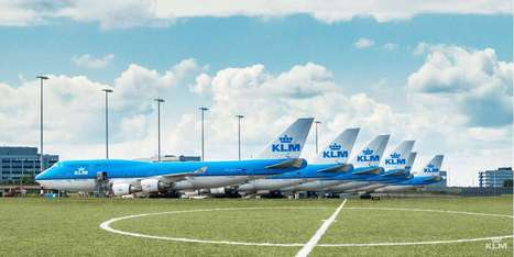 Learning by doing it wrong - KLM Blog | Crisiscasus | Scoop.it