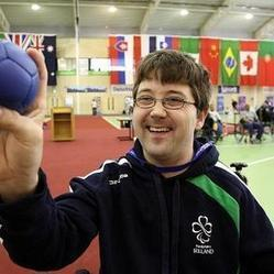 Paralympian challenges minister - National News, Breaking News - Herald.ie | Living With A Disability | Scoop.it