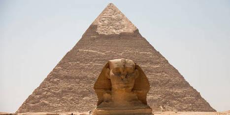 La tombe d'une reine pharaonique découverte en Egypte | Merveilles - Marvels | Scoop.it
