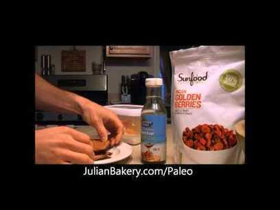 Paleo Waffles | Paleo Diet Recipes | Scoop.it