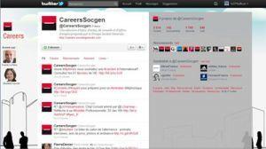 Du mobile aux réseaux sociaux, la Société Générale développe sa stratégie multi-canal | Cours Web Social | Scoop.it
