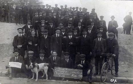 T comme Théodore (1882-1944): la grève de 1920 | Théo, Zoé, Léo et les autres... | Scoop.it