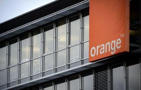Orange couperait les liens avec Almerys | Coffres-forts virtuels et numériques | Scoop.it