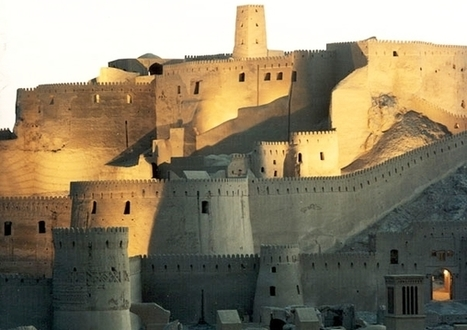 Iran's Bam Citadel to reopen to public after 13 years | Histoire et Archéologie | Scoop.it