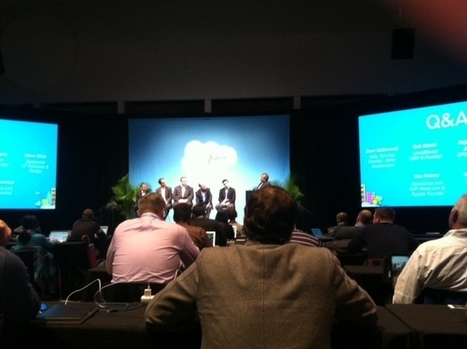 10 Great Quotes from Dreamforce 2013's Gamification Forum | Ecom Revolution | Scoop.it