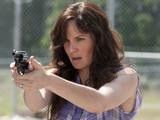 Sarah Wayne Callies 'Walking Dead' Q&A: 'I rack up a couple of kills' | Winning The Internet | Scoop.it