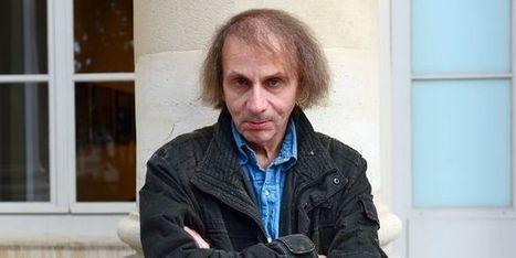 L'écrivain Michel Houellebecq perd son procès contre «Le Monde» | TdF  |   Culture & Société | Scoop.it