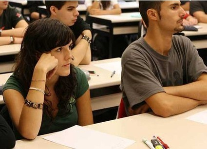 Las redes sociales son un aliado de los estudiantes universitarios - ENTER.CO | Curso ccfuned: Diseñar el Cambio | Scoop.it