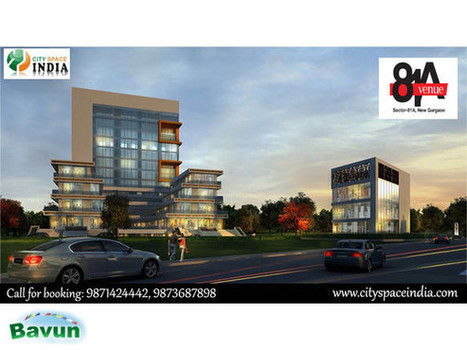 Amour 81 Avenue 9873x687898 Retail Shops Sector 81a Gurgaon | Tapasya 70 Grandwalk Sector 70 Gurgaon new commercial Project | Scoop.it