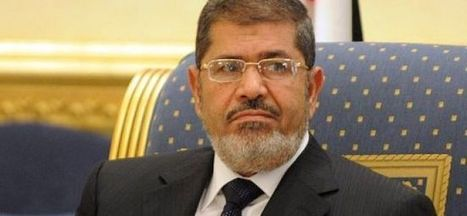 Egypte: l'opposition se radicalise, Morsi montre sa force | Égypt-actus | Scoop.it