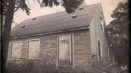 La maison d'Eminem prend feu | Rap , RNB , culture urbaine et buzz | Scoop.it