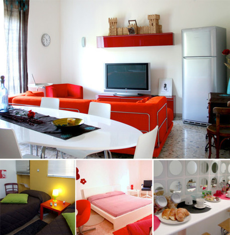 b&b bianca | bed and breakfast catania | Scoop.it