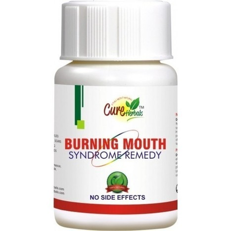 Burning Mouth Natural Remed   CURE HERBALS   Scoop.it