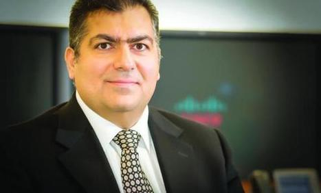 Cisco reveals enterprise security fears around BYOD trend - Arab News   ICT security   Scoop.it