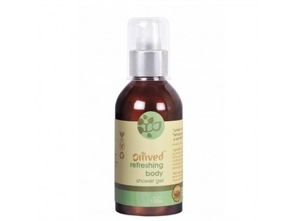 Buy Omved Refreshing Body Shower Gel Online | Organic Health Food Products and Natural Beauty Products | Scoop.it