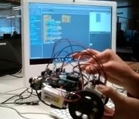 Programando con Scratch | Nuevas tecnologías aplicadas a la educación | Educa con TIC | #CentroTransmediático en Ágoras Digitales | Scoop.it