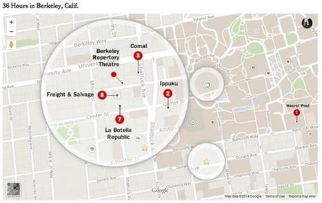 Ya se podrá iniciar sesión en los mapas de Google Maps integrados en aplicaciones y sitios web   Banano   Scoop.it