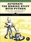 Automate the Boring Stuff with Python: Practical Programming for Total Beginners - PDF Free Download - Fox eBook | IT Books Free Share | Scoop.it