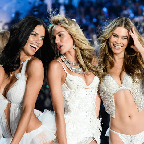 The Top 20 Looks from the Victoria's Secret Fashion Show | fashion week | Scoop.it