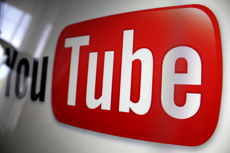 Canal+ prend acte que YouTube est incontournable | Open Models | Scoop.it