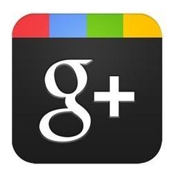 Google+ : le challenger qui rattrape Facebook à pas de géant | Le social media #NoBullshit | Scoop.it