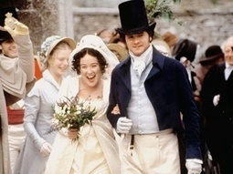 The Definitive Pride and Prejudice Adaptation | Lexie Winslow | Friendship of a special kind | Scoop.it