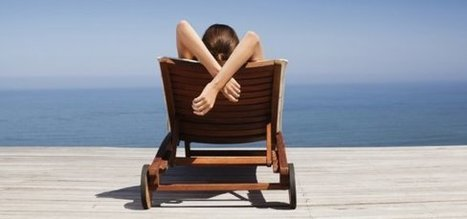 The Remarkable Power of Doing Absolutely Nothing | Leadership & Management | Scoop.it