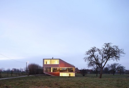 Canopy House / MDMA | Idées d'Architecture | Scoop.it