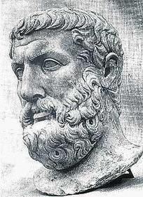 The Egg Came First: Plato's Parmenides or How Progress Exists in Philosophy | applied philosophy | Scoop.it