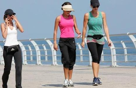 Walk this way: Why regular physical activity is essential for health | health and wellness | Scoop.it