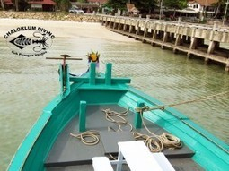 Chaloklum Diving's Boat is back on Koh Phangan   Scuba Diving in Thailand   Scoop.it