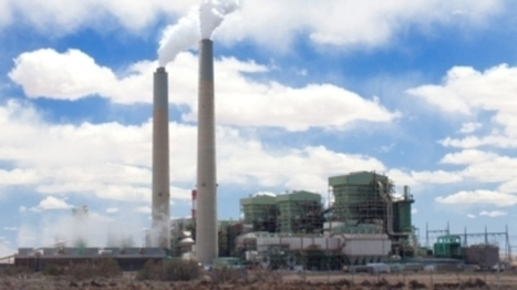 Coal Executive Says His Industry Must Confront Climate Change | Sustain Our Earth | Scoop.it