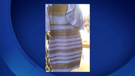 Y tú ¿Qué color ves? | Noticias Accesorios | Scoop.it