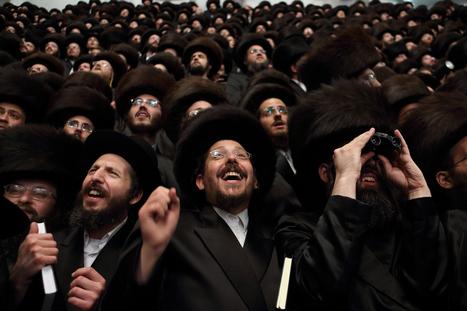 Summer vacation canceled for Hasidic, haredi  yeshivas   Jewish Education Around the World   Scoop.it