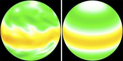 Statistical physics offers new way to look at climate | New Science | Scoop.it