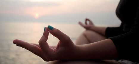 Meditation Training: A Little Goes a Long, Long Way | Creating That Great Customer Experience | Scoop.it