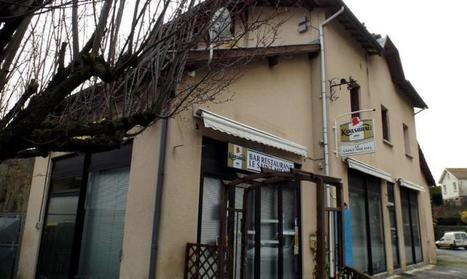 Decazeville. Le restaurant «Le Saint-Michel» va rouvrir ses portes le 1er avril   L'info tourisme en Aveyron   Scoop.it