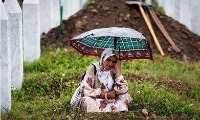 Srebrenica genocide: worst massacre in Europe since the Nazis | Genocide Grace M. | Scoop.it