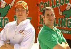 NICK FRIEDMAN & OMAR SOLIMAN, THE FOUNDERS OF COLLEGE HUNKS HAULING JUNK | Young Achievers | Scoop.it
