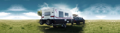 New Luxury Caravans Melbourne, Australi | My Fav | Scoop.it
