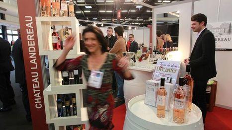Vin - Bordeaux fait une croix sur le salon Vinipro Sud-Ouest | Vin 2.0 | Scoop.it