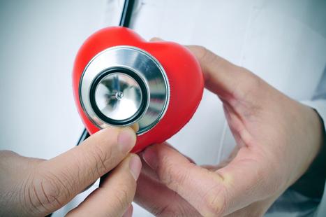 Twitter, le meilleur indicateur des maladies cardiaques ? | Santé et numérique, esanté, msanté, santé connectée, applications santé, télémédecine, | Scoop.it