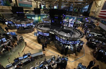 Wall Street ouvre en hausse après les chiffres de l emploi | Trade In Bourse | Scoop.it