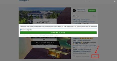 Restez connectés: Facebook, Twitter, Instagram, Google+ et Pinterest, les dernières nouveautés! - continuum-communication | Tendance, blog, photo | Scoop.it