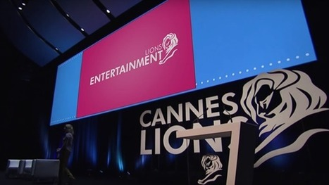 How Cannes Lions Will Put Music Back in the Spotlight in 2016 | audio branding | Scoop.it