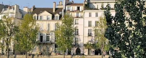 Tax reduction on income through real estate investments | Gestion de Patrimoine | Scoop.it