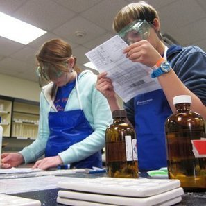 Get Ready for NextGen Science | District Administration Magazine | NGSS and Mobile Science Teachers | Scoop.it