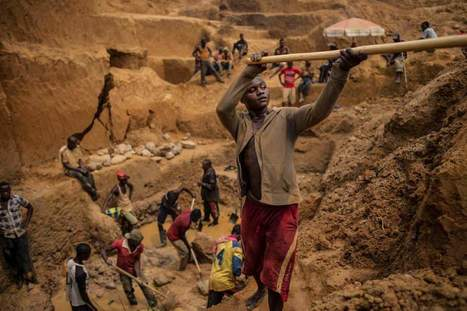 "The Fight Against Blood Diamonds Continues | Buffy Hamilton's Unquiet Commonplace ""Book"" 