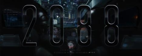 "Teaser Released for Transmedia Film ""2088″ | MovieViral | Transmedia Landscapes | Scoop.it"
